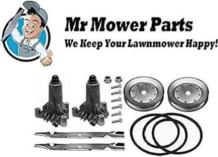 Com Mr Mower Parts Ayp 42