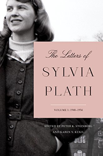 Vol. 1 Letters of Sylvia Plath 1940-56