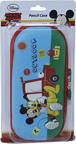 H m international mickey mouse disney and marvel licensed 3d character embossed eva hard jumbo pencil case | latest news live | find the all top headlines, breaking news for free online april 8, 2021