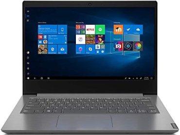 Lenovo V14 Intel Core i5 10th Gen 14″ (35.56cms) Full HD Thin and Light Laptop (8GB RAM/ 256GB SSD/ Windows 10 Home/ Grey/ 1.6 kg), 82C4015VIH
