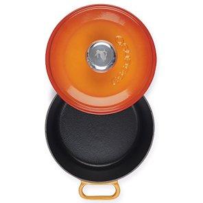 Essenso-Chambery-Cast-Iron-Round-Dutch-Oven