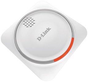 D-Link DCH-Z510 Sirène mydlink Home avec batterie en option