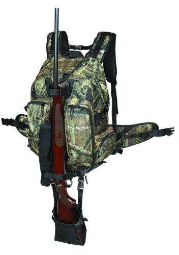 Allen Remington Camo Hunting Daypack - Twin Mesa...