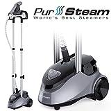 PurSteam Full Size Garment Fabric Steamer Professional Heavy Duty...