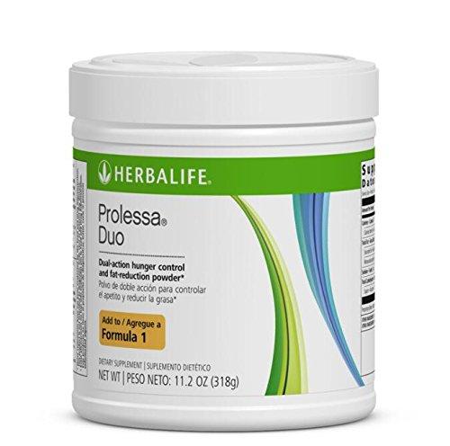 New Herbalife PROLESSA DUO - Weight Management Powder (30 Day)