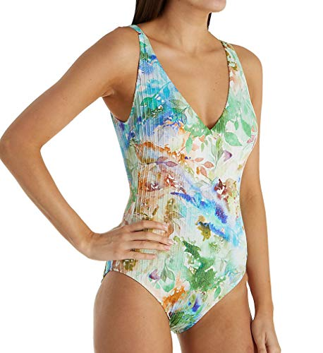 6177KsTTwVL Constructed with underwire Adjustable straps Tummy control