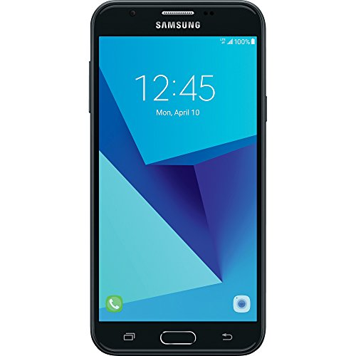 Net10 Samsung Galaxy J7 Sky Pro 4G LTE Prepaid Smartphone