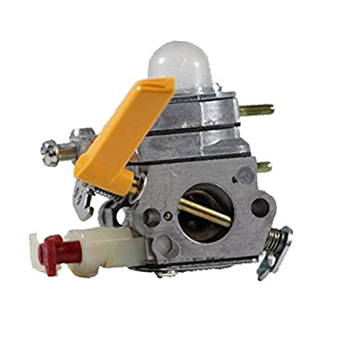 Zama Replacement Carburetor C1U-H46A for Homelite Simple Start ST, C300, F2040 String Trimmers & Others