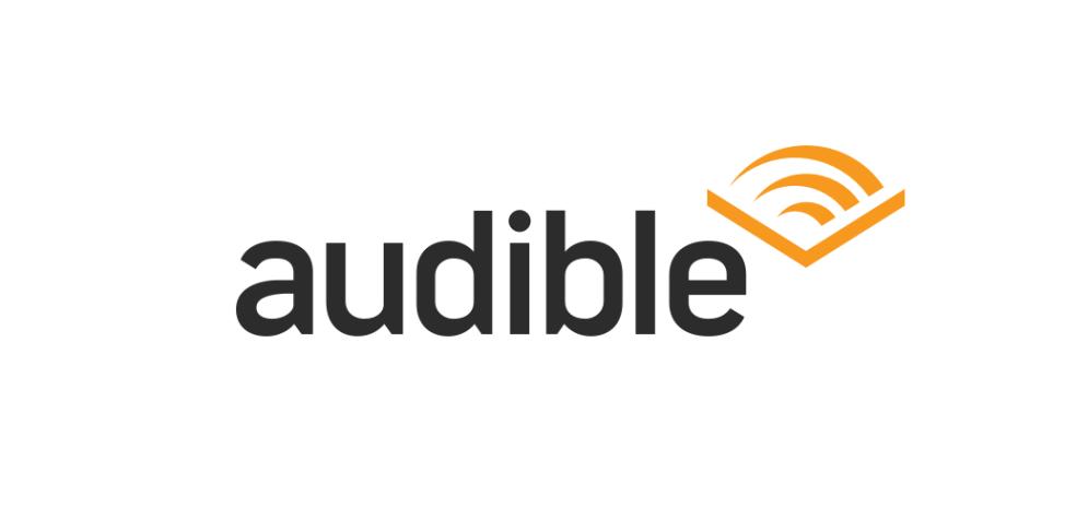 「audible」の画像検索結果
