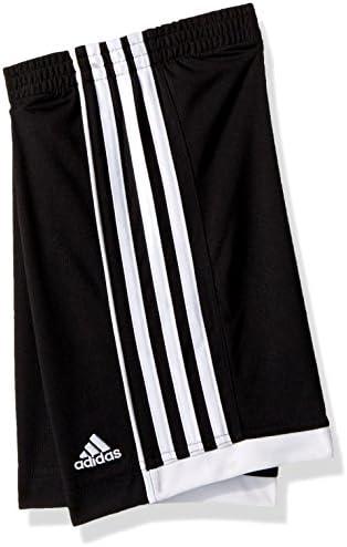 adidas Boys' Active Sports Athletic Shorts 2
