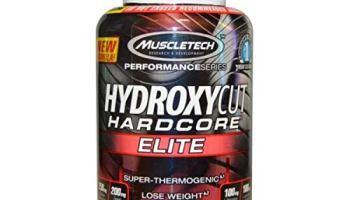 Hydroxycut HC Elite 110 caps