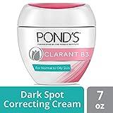 Pond's  Clarant B3 Normal to Dry Skin Dark Spot Corrector 7 oz, Pack of 2