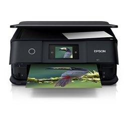 Epson Expression Photo XP-8500 Print/Scan/Copy Wi-Fi Printer, Amazon Dash Replenishment Ready (Old Model)