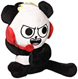 RYAN'S WORLD, Combo Panda, Large Plush, 10 inches
