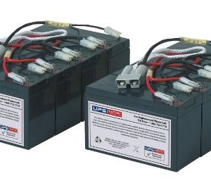 APC RBC12 Replacement Battery Pack