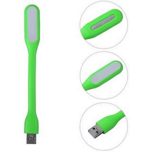 Inventis 5V 1.2W Portable Flexible USB LED Light Lamp (Colors may vary) 7