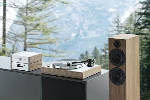 41i7HNLvm L - 黑胶唱片机什么牌子好?5款最佳入门级唱片机推荐