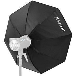 Neewer-30x30-80cmX80cm-Octagon-Umbrella-Speedlite-Softbox-with-Bowens-Mount-Speedring-for-Nikon-Canon-Sony-Pentax-Olympus-Panasonic-Lumix-Neewer-Speedring-Flash-and-Other-Small-Strobe-Flashes
