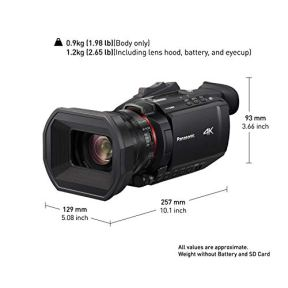 Panasonic-X1500-4K-Professional-Camcorder-with-24X-Optical-Zoom-WiFi-HD-Live-Streaming-HC-X1500-USA-Black