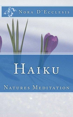 Haiku: Natures Meditation