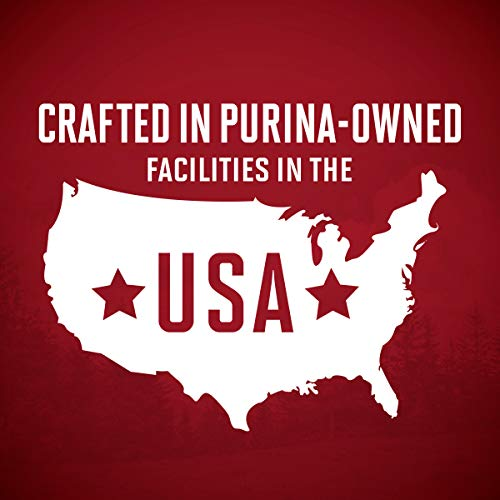 Purina ONE SmartBlend True Instinct Adult Canned Wet Dog Food 9