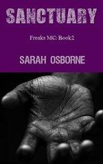 Sanctuary by Sarah Osborne