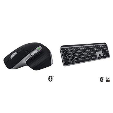 Logitech-MX-Master-3-Advanced-Wireless-Mouse-for-Mac-BluetoothUSB-with-Advanced-Illuminated-Wireless-Keyboard-for-Mac-BluetoothUSB
