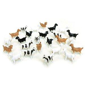 ERTL Goats pkg of 25 41iqSeLHdXL