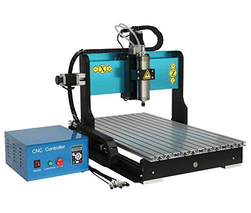 JFT CNC 3040 CNC Router/Milling Machine