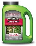 Pennington Seed 100520281 1 Step Sun and Shade Mulch North Jug 5lb, 5 LB, Brown/A