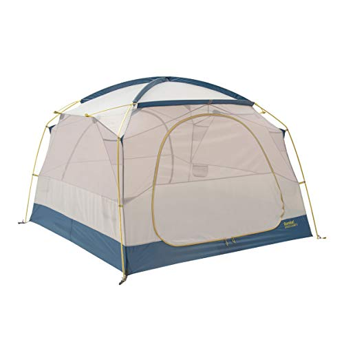 Eureka! Space Camp 4 Four-Person, Three-Season Camping Tent