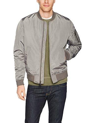 Amazon Brand – Goodthreads Men's Bomber Jacket