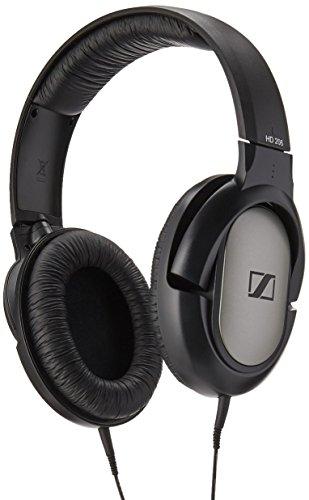 Sennheiser HD 206 Over-ear Negro
