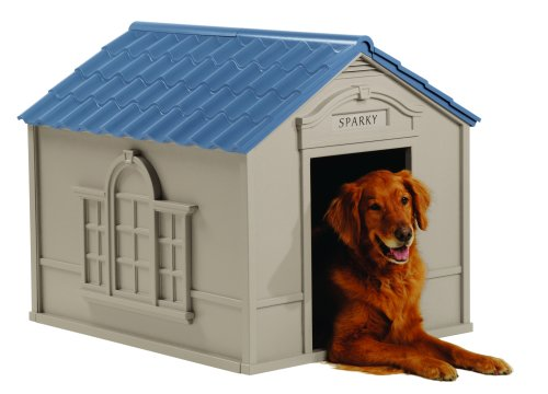 DH350 Pet House From Suncast