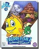 Humongous Entertainment  Freddi Fish 2: The Case of The Haunted Schoolhouse
