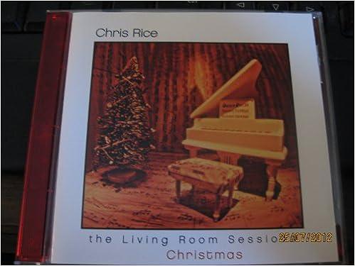 Living Room Sessions Christmas