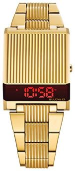 BULOVA COMPUTRON 97C110 Watch