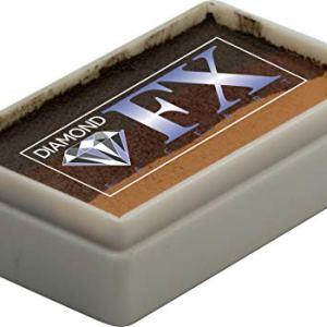 Diamond FX 30g Split Cake / One Stroke Face Paint ~ Bear Sense (RS30-21) 41jRflsZMJL