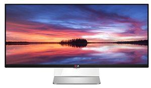 LG 34-inch Widscreen Monitor