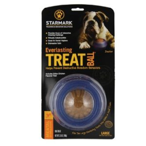 StarMark Everlasting Treat Ball