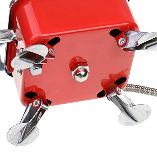 Foldable gas stove