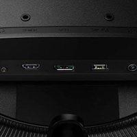 "Samsung Odyssey G5 LC27G55TQWMXUF 27"" 2K 144Hz 1ms FreeSync HDR Curved VA Oyuncu Monitör 16"