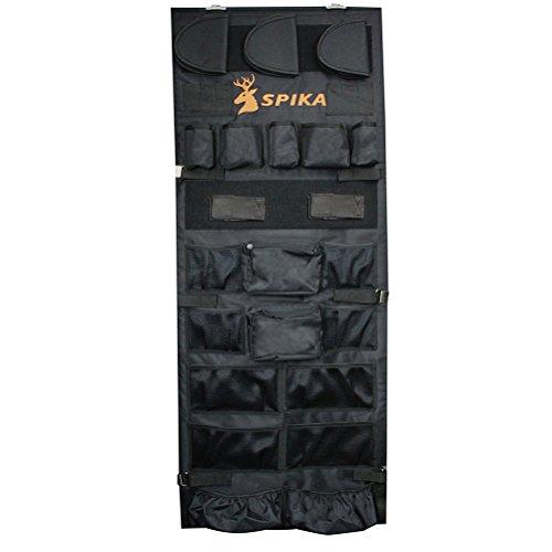 SPIKA Medium Door Panel Gun Safe Door Organizer...