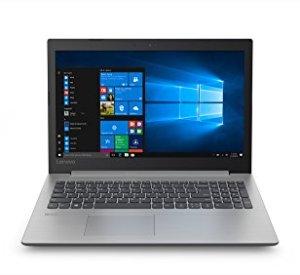 Lenovo IdeaPad 330 Laptop, 15.6'  HD, Intel Core i5-8250U Processor, 8GB DDR4 RAM, 1 TB HDD + 16 GB Optane Memory, Windows 10 Home -81DE01M2US, Platinum Grey