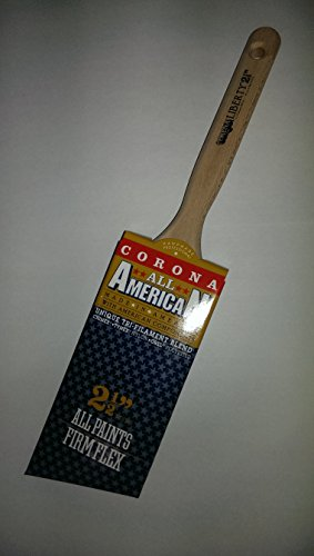 "Corona 2.5"" Liberty All American Paint Brush"