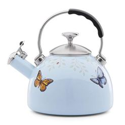Lenox Butterfly Meadow Tea Kettle