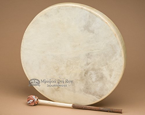The Native American Drum