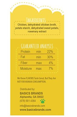 Basics-Flavors-Food-Topper-Gravy-for-Dogs-Natural-Human-Grade-Grain-Free-Picky-Dog-Puppy-Kibble-Seasoning-Sprinkle-Hydrating-Treat-Mix
