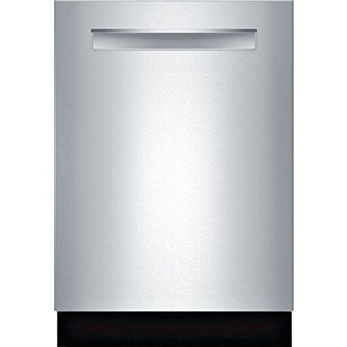 Bosch SHP865WD5N 500 Series Built In Fully...