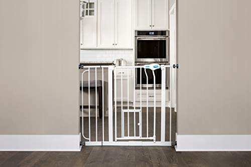 Best Safety Gate With Pet Door Comprehensive Guide 2018